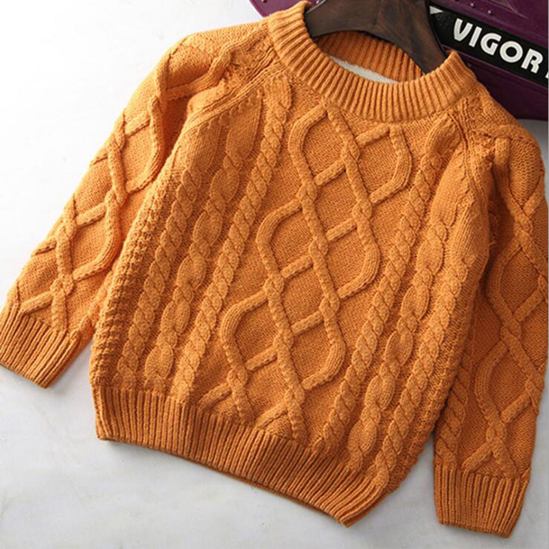 8e636a1ad9ff Buy Baby Cardigan Sweater for Newborns Children Winter Clothes Kids ...