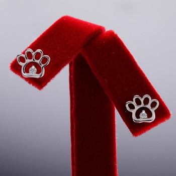 Dog Hot Paw  3