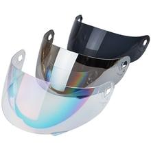 Marushin полный шлем анти-туман объектив щит козырек Marushin 778 888 999 111 222 RS2 779 мотоциклетный шлем Clear черный