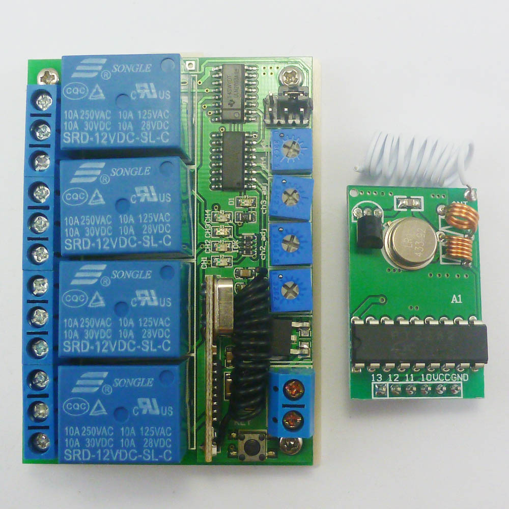 Electromagnetic Transmitter PromotionShop For Promotional - Driver circuit for electromagnetic relay using microcontroller