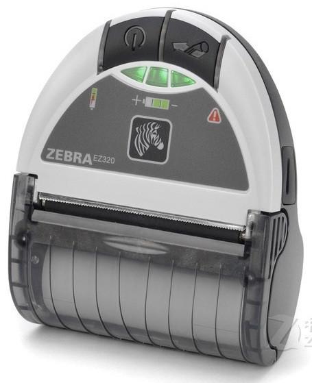 Zebra EZ320