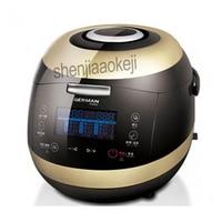 Smart рисоварка MRC205 Многофункциональный рисоварка тушить горшок светодиодный дисплей может резервирования 24 h Кухонные принадлежности 220 240 В
