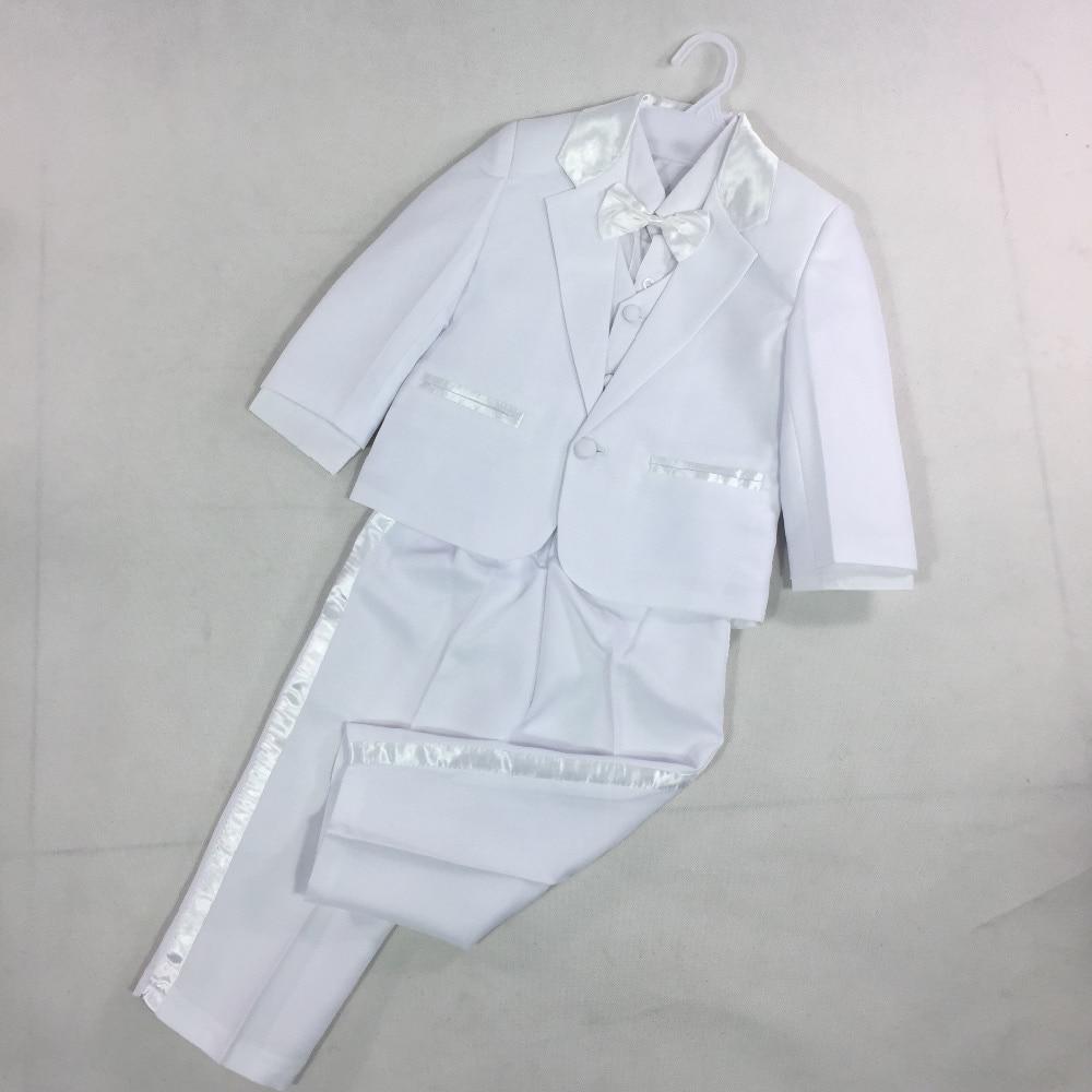 High Quality Baby boy tuxedo suit for wedding child blazer clothing ...