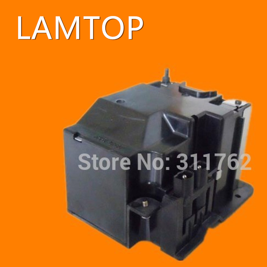 Free shipping Compatible projector bulb with housing/cage VT60LP  fit for projector VT60 free shipping compatible projector lamp projector bulb with cage 5j j3j05 001 fit for mx812st
