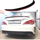 For Mercedes CLA W11...