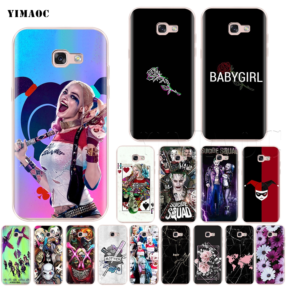 Best Joker And Harley Samsung Galaxy A5 Ideas And Get Free