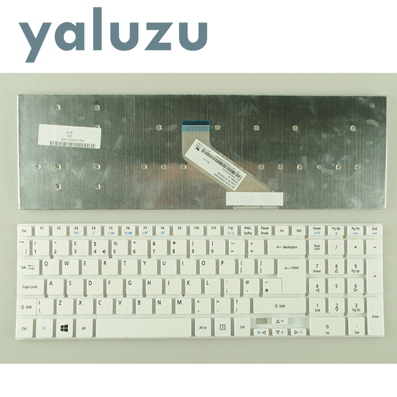Genuine New Acer Aspire E1-510 E1-510P E1-522 E1-530 E1-530G E1-532 Keyboard US