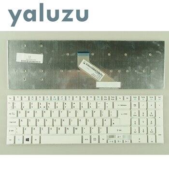 YALUZU New For Acer Aspire E1-522 E1-530 E1-530G E1-532 E1-532G E1-532P E1-572 572G E1-510 E1-510P E1-570 laptop Keyboard UK фото