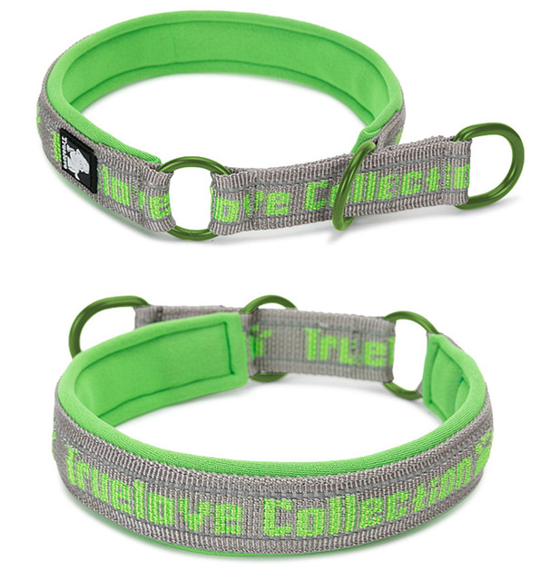 Dog Collar Choke For Large Small
