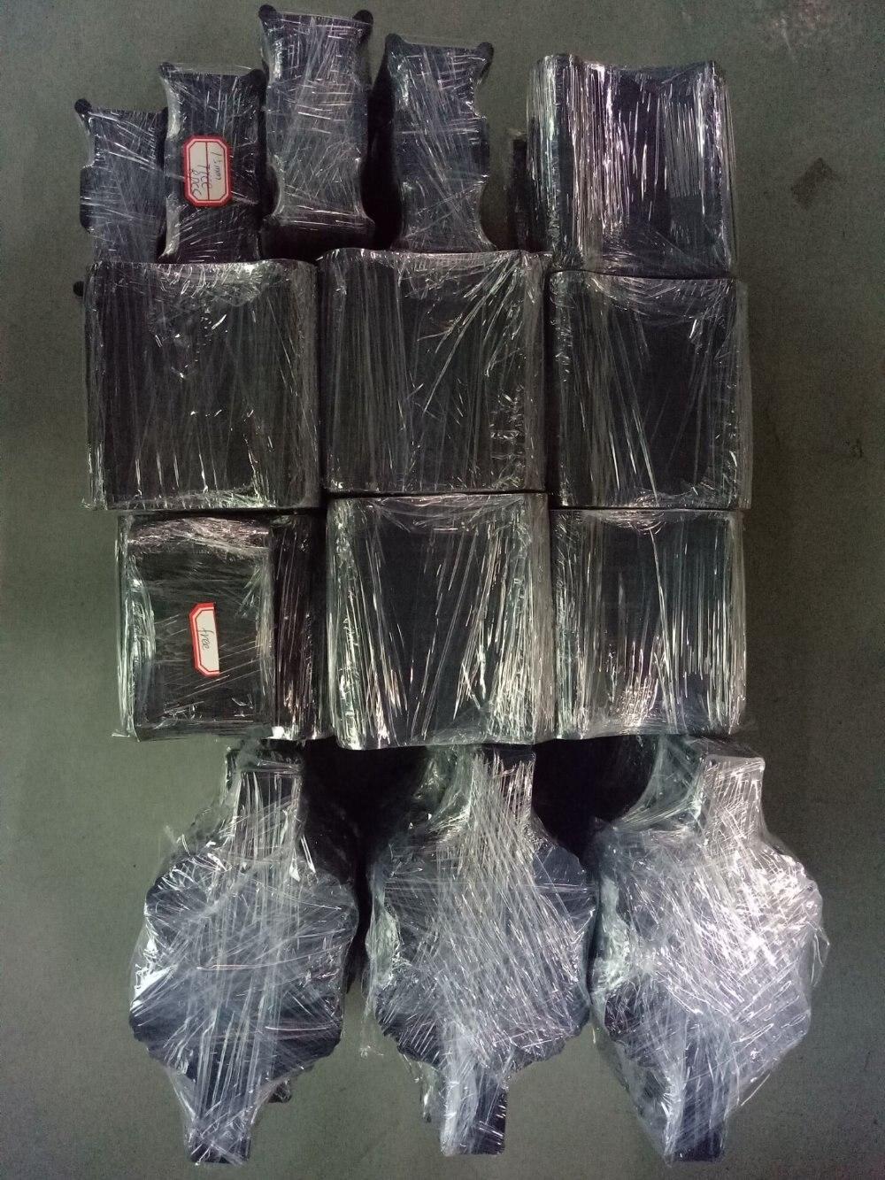 Processamento de corte CNC + placa placas