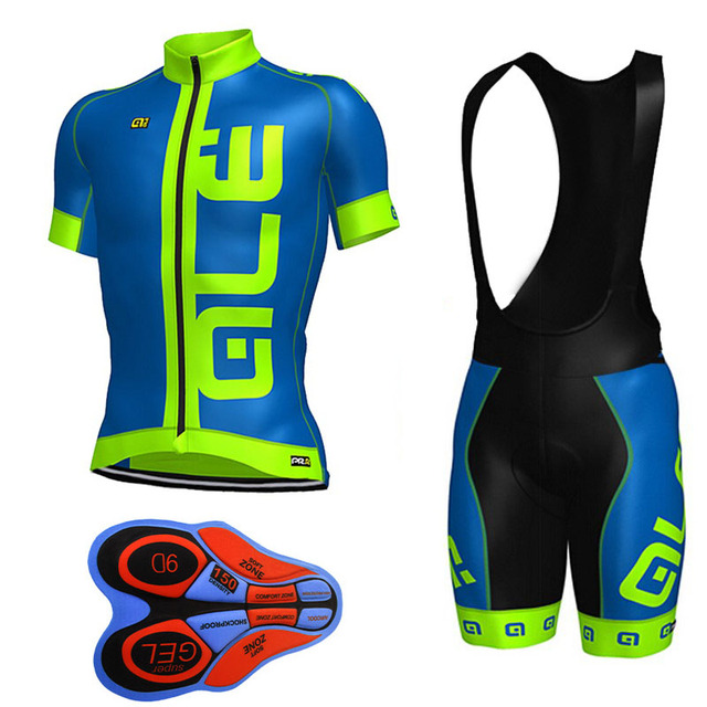 New GLE Cycling Jersey Summer Ropa Ciclismo Hombre Bike Cycling Cothing  Short Outdoor MTB Maillot Ciclismo Bicicleta Men 425cc5012