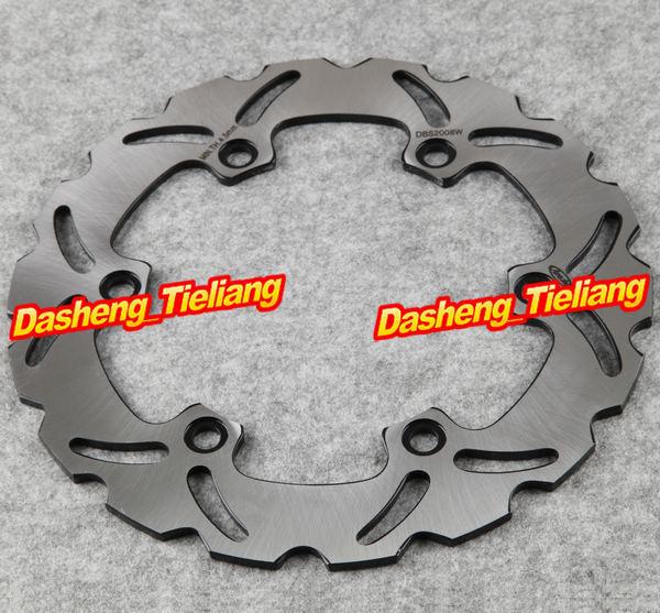 Stainless Steel New Rear Brake Disc Rotor For Honda XLV VARADERO 1000 & CB(CB1300) & CBR 1100XX, Motorcycle Spare Parts melia peninsula varadero ex tryp peninsula varadero 5 варадеро