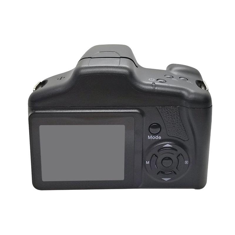 HD 1080P Digital Video Camera 16MP Camcorder Handheld Digital Camera with 2.4 inch Screen 16X Digital Zoom Camera DV Recorder 4