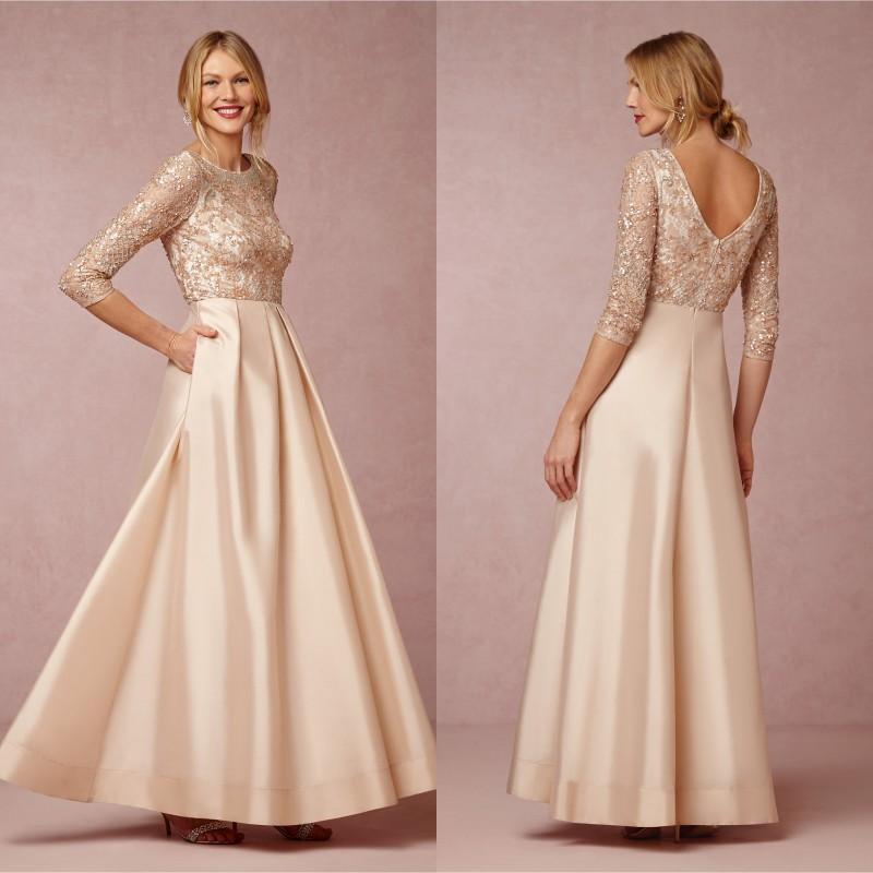 Popular Long Sleeve Bridesmaid-Buy Cheap Long Sleeve Bridesmaid ...