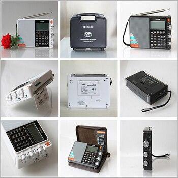 Радиоприемник TECSUN PL-880, FM/AM/LW/SW, SSB 5