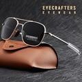 Модные черные, американские, армейские, военные, поляризационные, пилотные солнцезащитные очки, мужские, брендовые, американские, оптически...