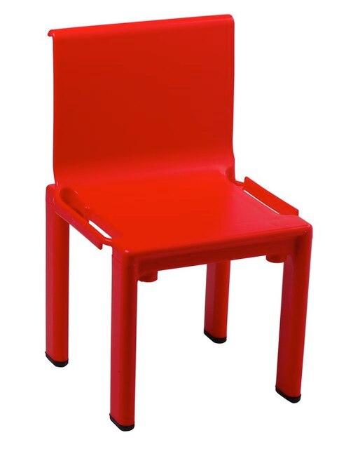 Bambini di plastica sedia bambino di scuola sedia bambini sedia ...