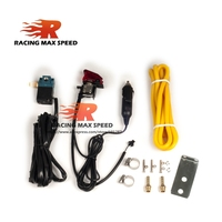 High Quality Auto Turbo Kit Electronics Boost Solenoid Turbo Electronic Boost Controller Bc02