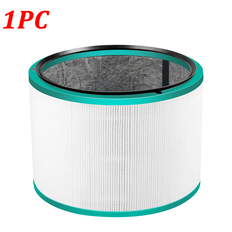 1PC Air Hepa Filter For Dyson HP00 HP01 HP02 HP03 DP01 DP03 Air Purifier Cleaner Parts Accessories Dust Filters