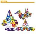 Магнитные строительные блоки  игрушечные строительные модели  сделай сам  3D Магнитный конструктор  обучающий кирпичик для детей  подарок на...