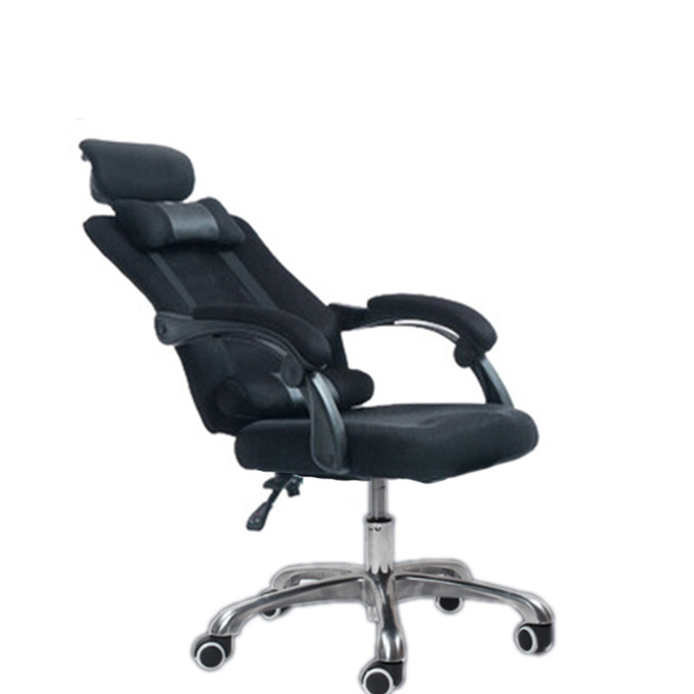 Cavev W001 Screen Cloth Computer Chair To Work In An Office Staff Member Meeting