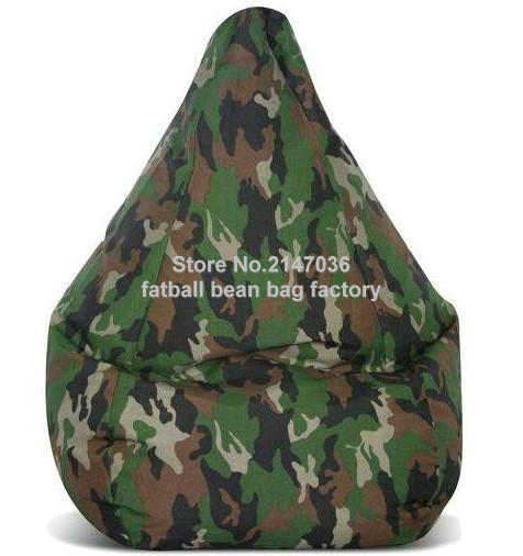 Merveilleux Camouflage Bean Bag Chair, Bean Bag Sofa Used Furniture Living Room Sofa  Recliner In Living Room Sofas From Furniture On Aliexpress.com | Alibaba  Group