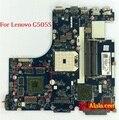 Para lenovo g505s la-a091p laptop motherboard com 8 chips vga 100% testado