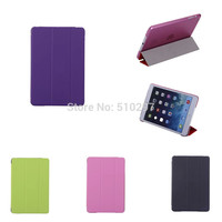 Free HK POST TLPTMK Super Slim Smart Cover For Apple Ipad Mini 2 3 With Retina