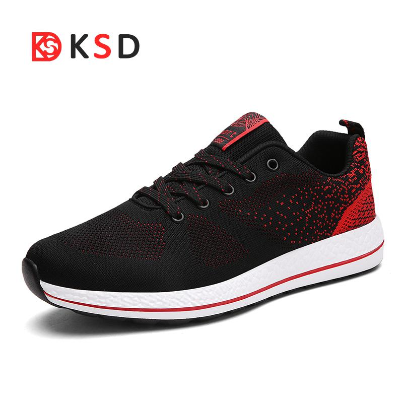 Brand 2018 Summer Women Sneakers Breathable Mesh Womens font b Running b font Shoes Lightweight font