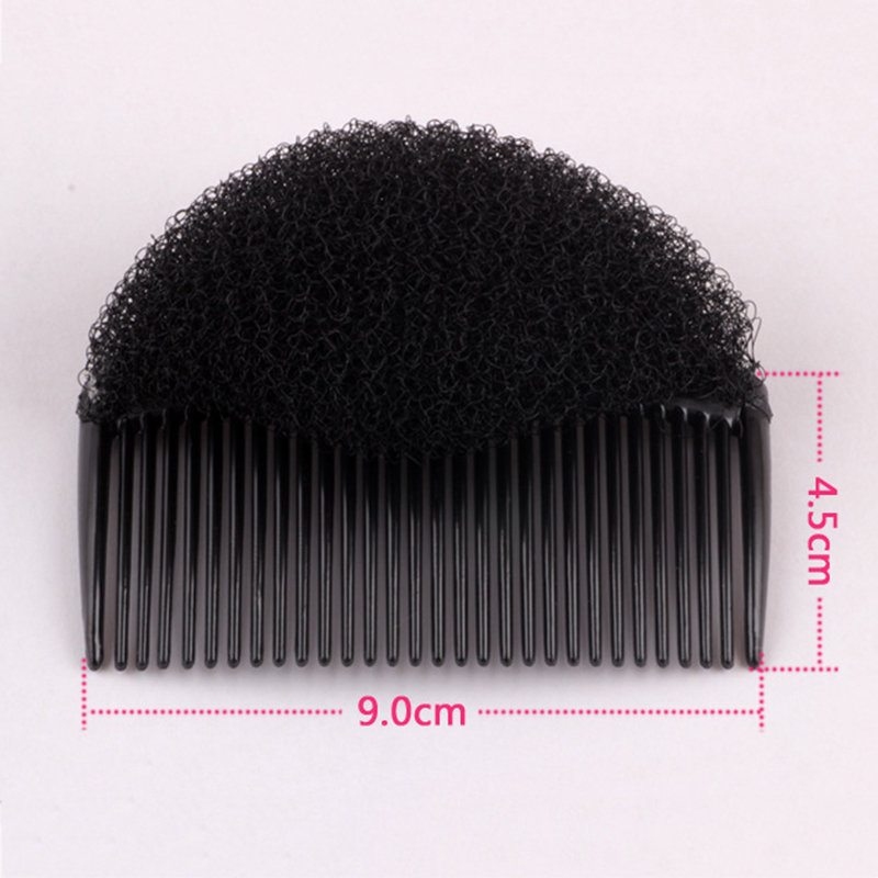 Fashion Hair Style Tool Princess Modelling Fluffy Heightening Hairstyle Braid Tool Maker For Women Girl Hot Hair Accessories Fashion Accessories
