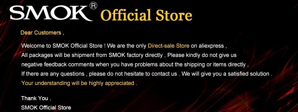 smok official store