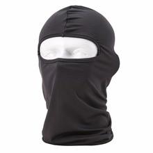 Головные уборы для мотоциклов маска для лица Балаклава шапка головной убор шлем-шарф Полный головной убор Защитная шаль CS Moto Велоспорт гоночный велосипед