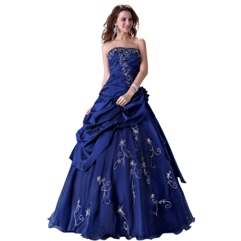 Weddings &amp-amp- Events Directory of Evening Dresses- Wedding Party ...