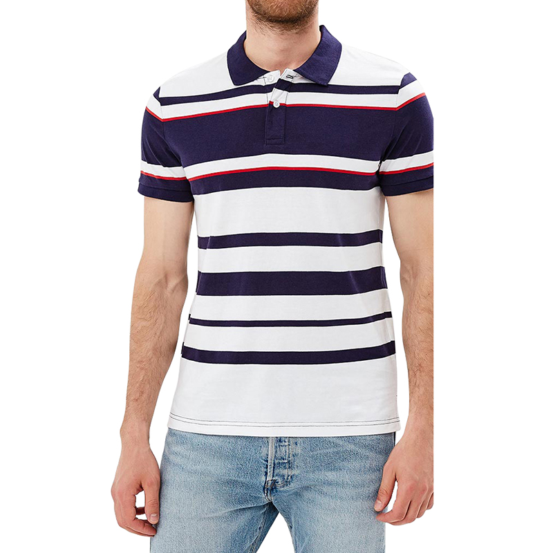 Polo Shirts MODIS M181M00166 men t-shirt cotton for male TmallFS