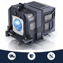 V13H010L91 ELPL91 Projector Lamp for EPSON BrightLink 685Wi/BrightLink 695Wi/EB-680/EB-680S/EB-685W/EB-685Wi/EB-685WS/EB-695Wi цены