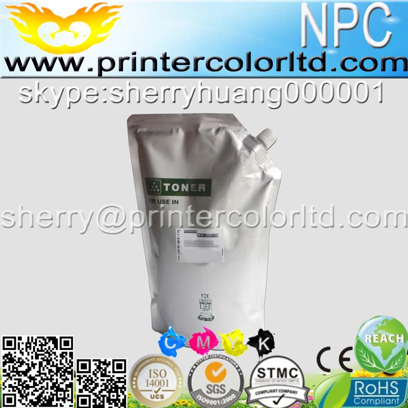 color Bag KG Toner powder for OLIVETTI D-COLOR MF551/MF651/for DEVELOP INEO PLUS 451/550/650/for Konica Minolta A070131/A070230color Bag KG Toner powder for OLIVETTI D-COLOR MF551/MF651/for DEVELOP INEO PLUS 451/550/650/for Konica Minolta A070131/A070230