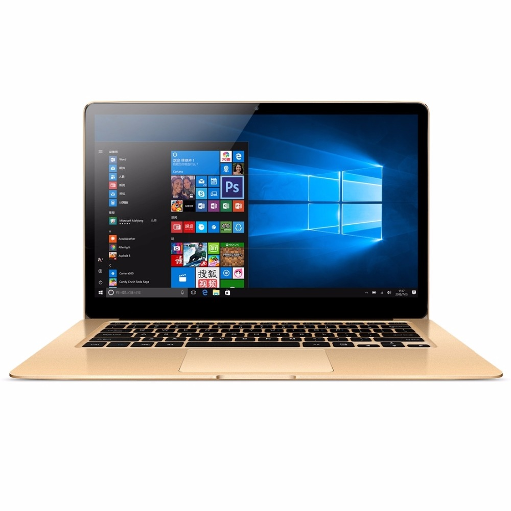 14 inch ONDA Xiaoma 41 4GB RAM 64GB ROM Windows 10 Home Intel Celeron Apollo Lake Quad Core up to 2.2GHz, 4K Video Playback HDMI