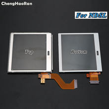 Chenghaoran новый верхний/нижний Нижний ЖК дисплей сменный экран