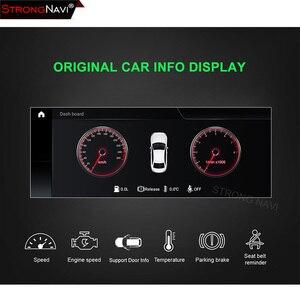 Image 5 - Ipsスクリーンアンドロイド 10.0 車のgpsラジオプレーヤーナビゲーションbmw E90 E91 E92 E93 3 シリーズ 4 4g lte wifi bt 4 ギガバイトのram 64 ギガバイトrom