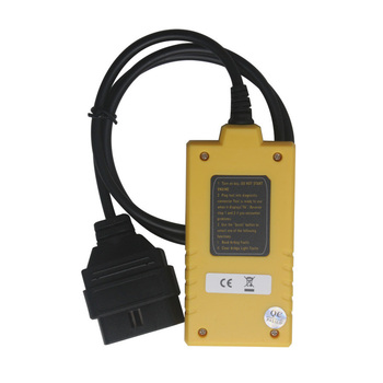 Scanner Resetter Tool for BMW E36 E46 E34 E38 E39 Z3 Z4 X5 B800 Airbag Scan B800 SRS Scanner And Resetter Tool фото