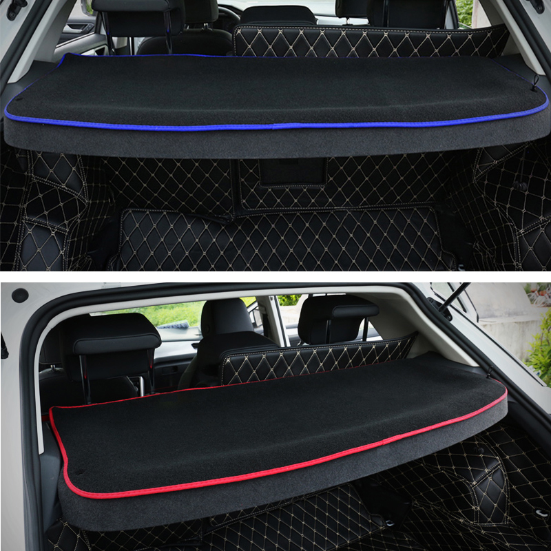 Image 3 - Car Dashboard Cover Mats Avoid light Pad Instrument Platform Desk Carpets Trim LHD For Volkswagen VW T ROC T ROC TROC 2017 2018-in Interior Mouldings from Automobiles & Motorcycles
