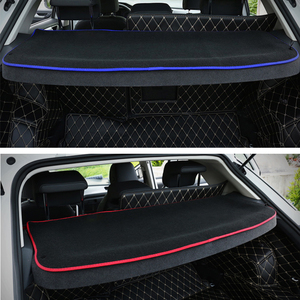 Image 3 - Car Dashboard Cover Mats Avoid light Pad Instrument Platform Desk Carpets Trim LHD For Volkswagen VW T ROC T ROC TROC 2017 2018
