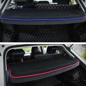 Image 3 - Garniture pour tableau de bord de voiture, tapis, pour éviter la lumière, pour Volkswagen VW T ROC T ROC TROC 2017 2018