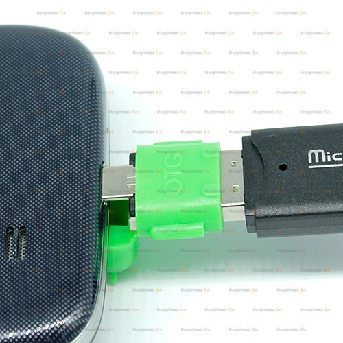 micro usb to usb otg adapter cable