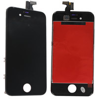 10 Pcs Lot Quality Aaa For Iphone 4s A1387 Front Replacement Lcd Touch Screen And Digitizer