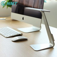 2 5W 250LM Ultra Thin LED Table Lamp Smart Touch Led Desk Light Eyes Protective Folding