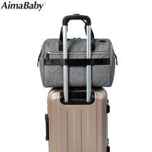 Large Diaper Bag Travel Maternity