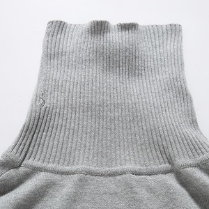 Image 5 - Varsanol Casual Turtleneck Sweater Men Pullovers Autumn Fashion Style Sweater Solid Slim Fit Knitted sweaters Full Sleeve Coats
