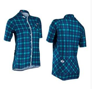 sugoi women Lumberjack Lumberjill Canadian Coats of Arms Anarchy IRONMAN  Penny Farthing cycling jersey 52970f95a