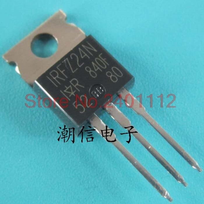 5V  1,0A  TO220 7905 Spannungsregler